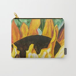 Some Are  Sun Carry-All Pouch