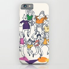 8 Tees Party! Slim Case iPhone 6s