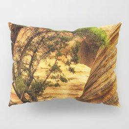 Tenacity Pillow Sham