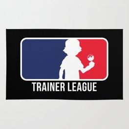 Trainer League Rug