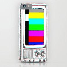 Desperate To Connect Slim Case iPhone 6s