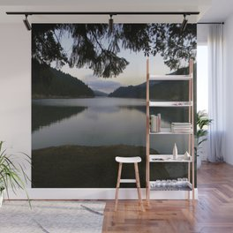 Early morning... Wall Mural