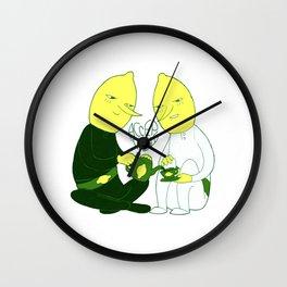 Acceptable Wall Clock
