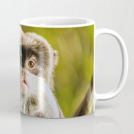 Monkey In the Trees Coffee Mug