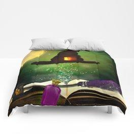 Magic Hat Comforters