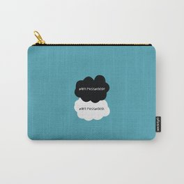 Wifi Password Carry-All Pouch
