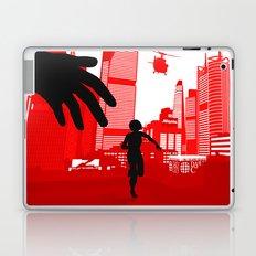 Mirror's Edge Laptop & iPad Skin
