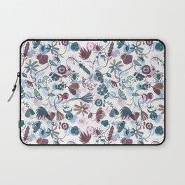 autumn flowers Laptop Sleeve
