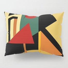 THE GEOMETRIST Pillow Sham