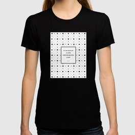 Plato - Touch of a Lover T-shirt