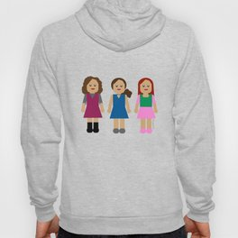 The LLL Girls Hoody