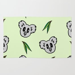 Koala Bear || Rug