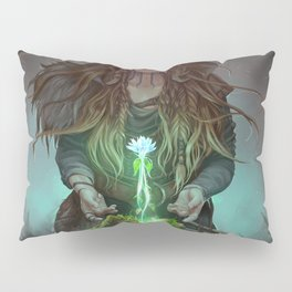 Spring Spell Pillow Sham