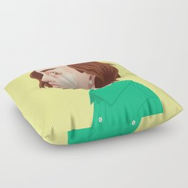 Profile 001 Floor Pillow