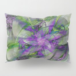 Painted with Love Pillow Sham