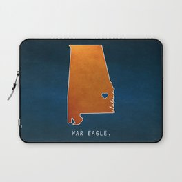 War Eagle Laptop Sleeve
