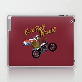 Evel Boll Weevil Laptop & iPad Skin