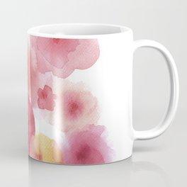 Caramel flowers 2 Coffee Mug