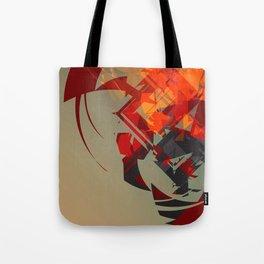 81818 Tote Bag