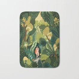 FOREST SPIRIT Bath Mat