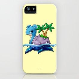 Lapradise iPhone Case
