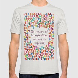 Imagination by Anna Carol & Garima Dhawan T-shirt