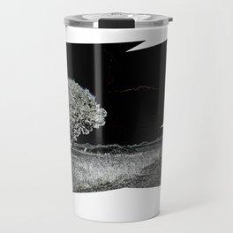 Winternacht Travel Mug
