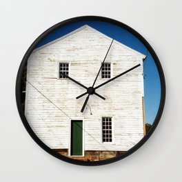 Old St. Paul's (Side View) Wall Clock