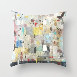 Replacement Throw Pillow