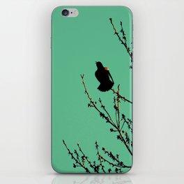 Sing iPhone Skin