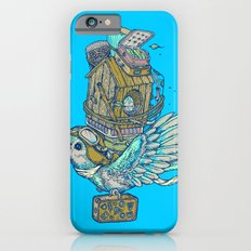 Bird Migration iPhone 6s Slim Case