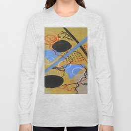Just above the Line Long Sleeve T-shirt