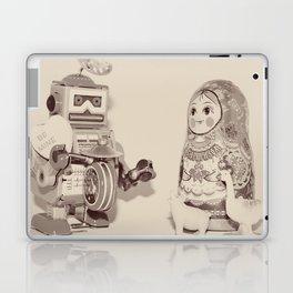 be mine - valentine Laptop & iPad Skin