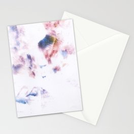 Print Two Stationery Cards
