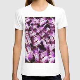 Purple Royale T-shirt