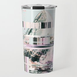 Frozen Mint Travel Mug
