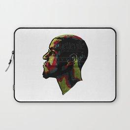 Crooked Smile - J. Cole Laptop Sleeve