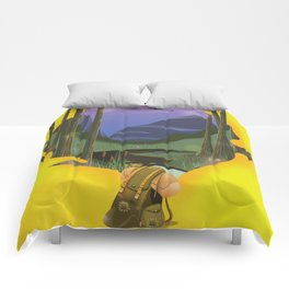 sierra leone Comforters
