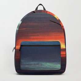 Black Gull by nite Backpack