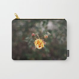 Little and delicate rose Carry-All Pouch
