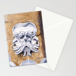 Piazza Frescobaldi Stationery Cards