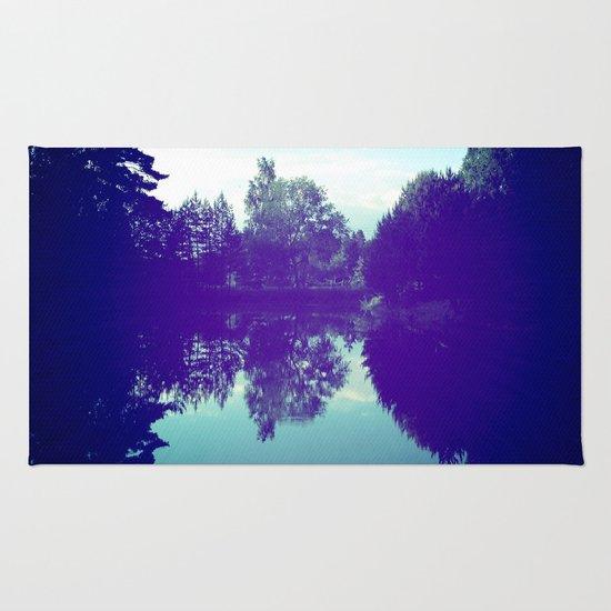 Reflection Rug