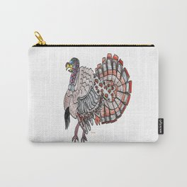 Tom Turkey Carry-All Pouch