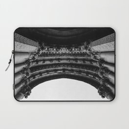 Cathedral Church of St. John the Divine V Laptop Sleeve