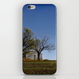 Outside Clyde iPhone Skin