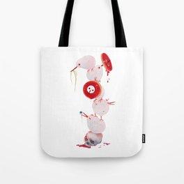 Kiwi - halloween Tote Bag