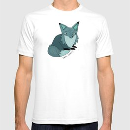 Soju Shots Fox T-shirt
