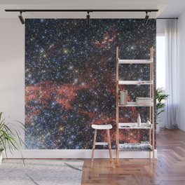 Explosion of the SuperNova Wall Mural