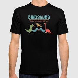 Fact T-shirt