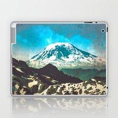 Mt Adams from Mt Rainier Washington State Laptop & iPad Skin